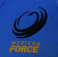 Chris Alcock has signed a two-year deal with the Western Force