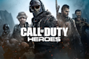 Call of Duty: Heroes Released