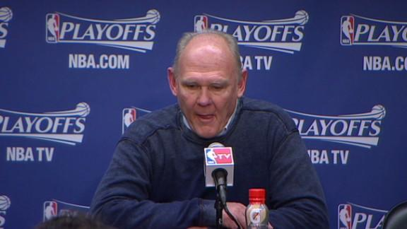 Press Pass: George Karl