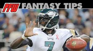 Week Three fantasy tips: QBs