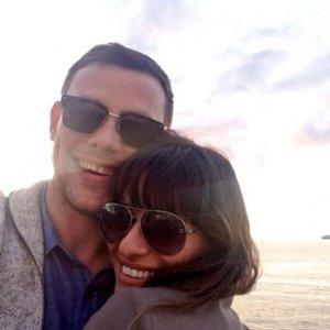 'Glee's' Lea Michele: 'Cory Will Forever Be in My Heart'