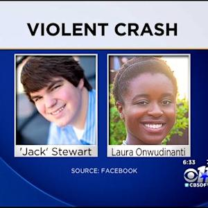 2 Baylor Students Killed In Car Crash