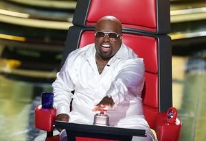 Cee Lo Green | Photo Credits: Tyler Golden/NBC.