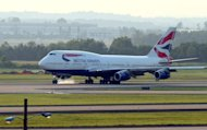 Passengers of British Airways will be able to enjoy in-flight entertainment system during takeoff and landing
