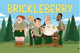 Comedy Central's 'Brickleberry' Renewed For Second Season With 13-Episode Order