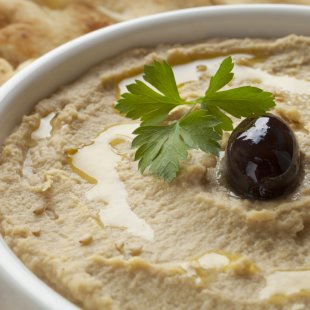 What's all the fuss about houmous?