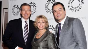 Brian Williams and Jimmy Fallon Sexy Up D.C., Slow Jam the News (Video)