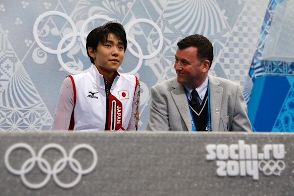 Star-maker Orser finally gets his two Olympic gold