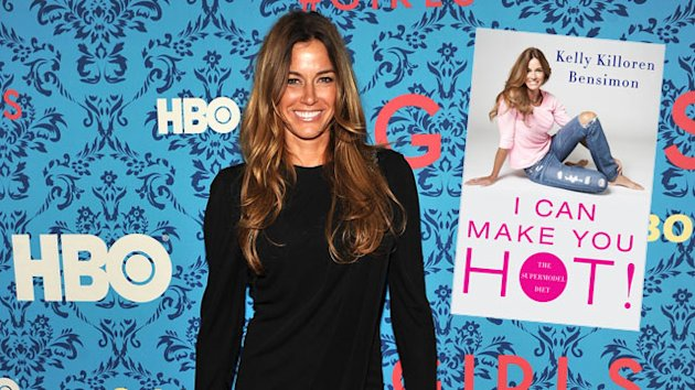 Kelly Bensimon Wants To Make You &#39;Hot&#39;