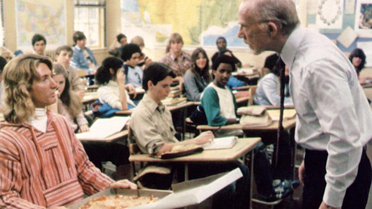 100 funniest movies to see before you die, Fast Times at Ridgemont High