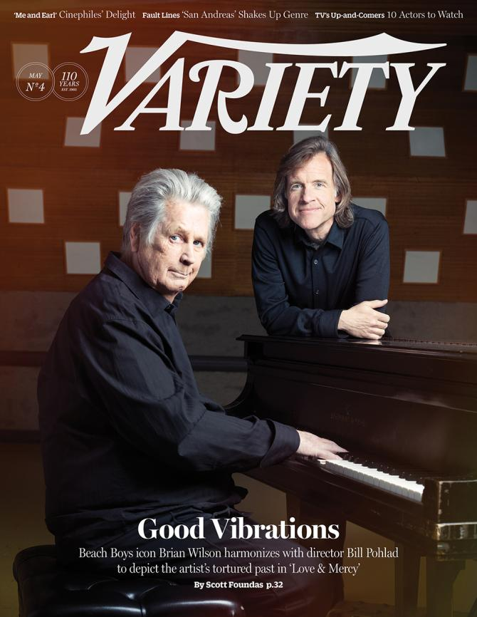 'Love & Mercy': Bill Pohlad Takes on Beach Boys Icon Brian Wilson's Tortured Past