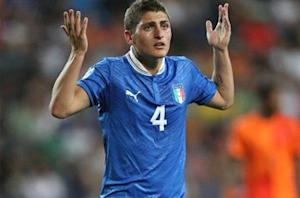 Agent: PSG said no to Verratti release clause