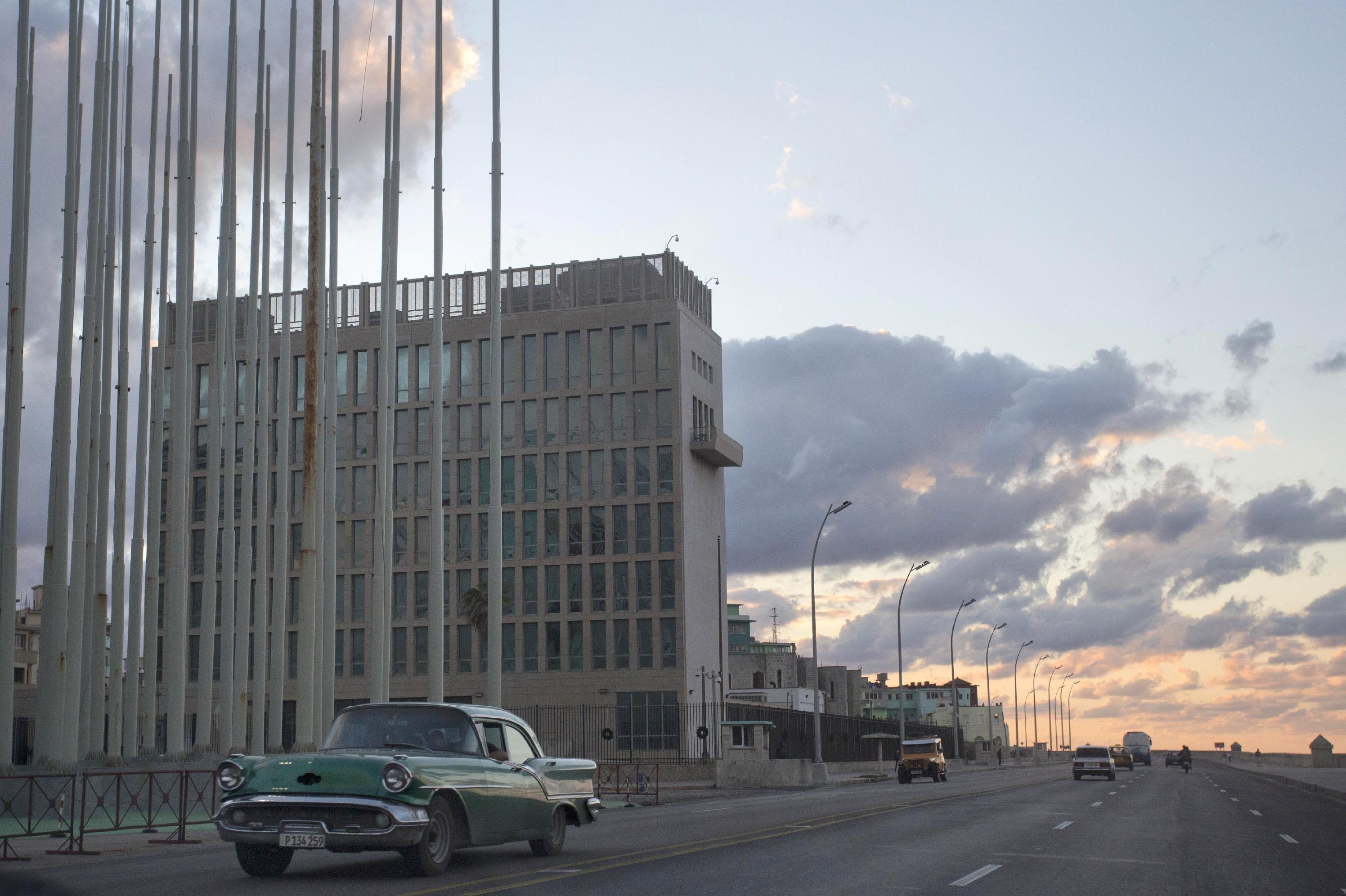 Key elements of US policy shift toward Cuba