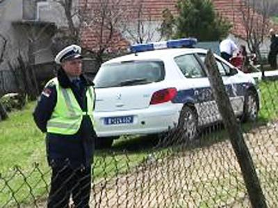 Police: People Shot in Sleep in Serbia