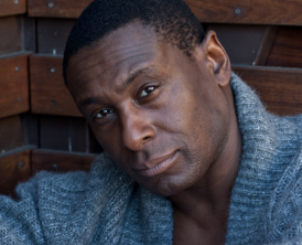'Homeland's David Harewood Cast In CBS Pilot 'Anatomy Of Violence'