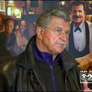 Ditka Weighs In On Mayoral Election, John Fox
