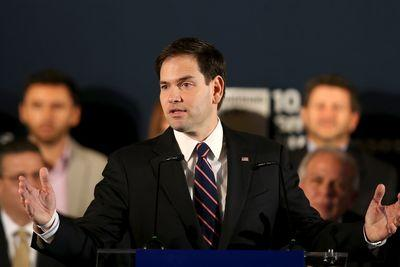 Marco Rubio is the only Republican talking about college costs. Here's what his plan would mean.