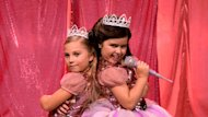 Sophia Grace and Rosie's First Trailer