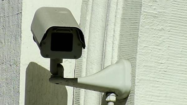 San Francisco police chief wants security cameras on Market Street