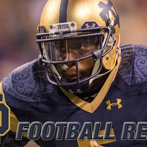 Notre Dame's Brian Kelly Impressed with Everett Golson | Notre Dame Football Report