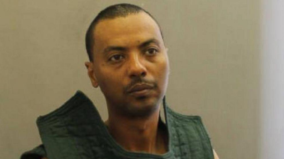 Manhunt Underway After Armed Prisoner Escapes From Custody in Virginia