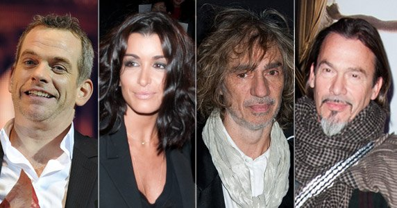 The Voice : The Voice 2 : Jenifer, Garou et Louis Bertignac devraient conserver leur fauteuil de coach