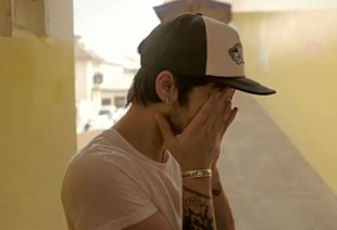 WATCH: Zayn Malik Breaks Down In Tears During Emotional Comic Relief Visit To Children's Hospital In Ghana