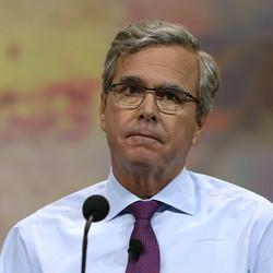 Jeb Has Fallen Into the Trap. It's Not About What You Know Now, It's About Who You Are
