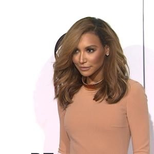 Naya Rivera Marries Ryan Dorsey In Surprise Wedding