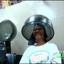 Montco Hair Salon Gives Free Makeovers To Homeless Women