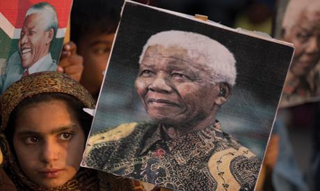 South Africa to return to routine after Mandela funeral