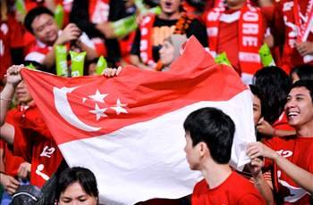 Singapore 2-2 Malaysia: Lions saved at the death by Qiu Li's superb equaliser