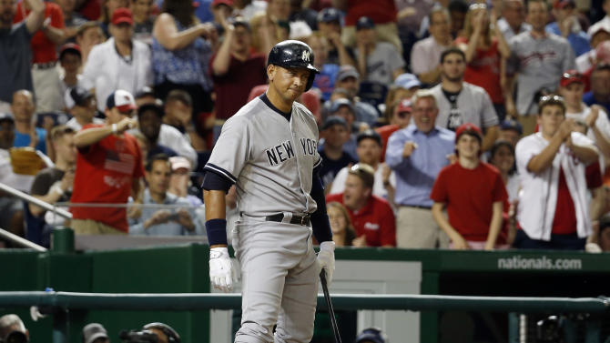 Rays' minor league team cancels 'A-Rod Juice Box' promotion