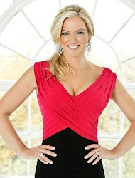 Ultimo boss Michelle Mone OBE couldn't find the perfect fake tan, so she created her own - UTan