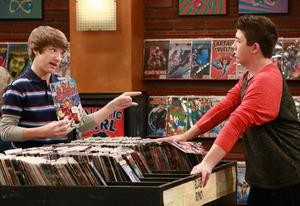 Jake Short and Bradley Steven Perry | Photo Credits: Tom/Disney X