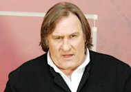 Grard Depardieu, accus davoir agress un automobiliste