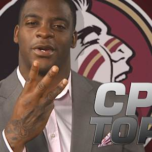 Clinton Portis's Advice for Jameis Winston | CP's Top 3