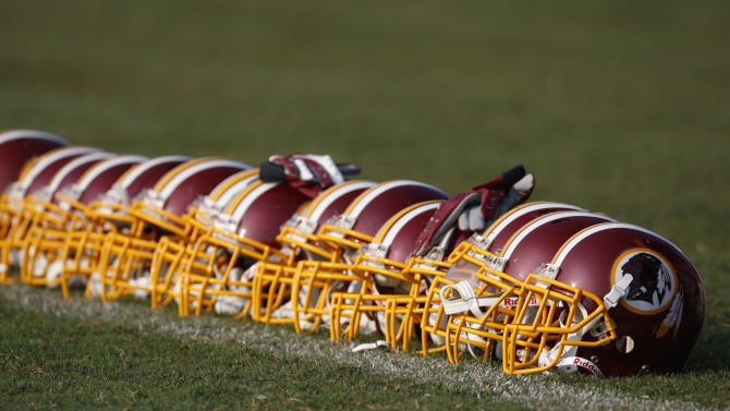 NY tribe launching radio ad against Redskins
