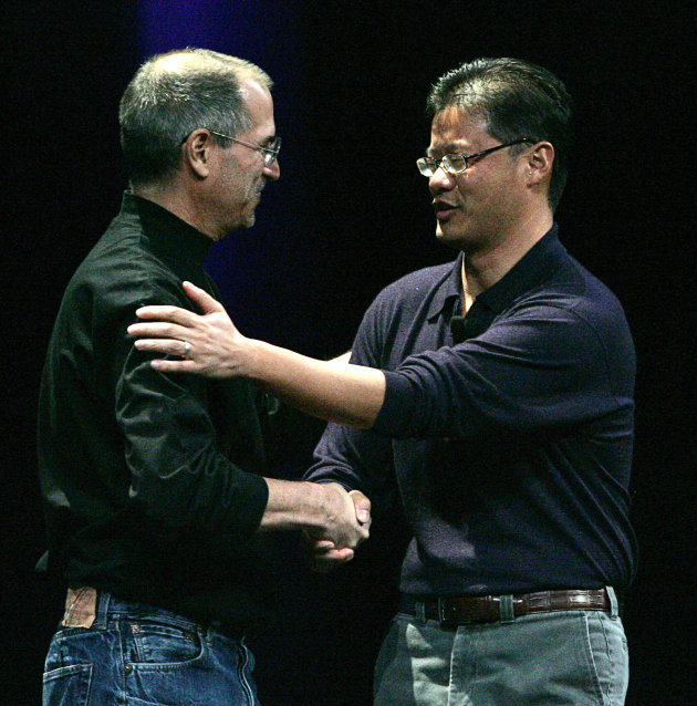 yahoo yahoo and founders jerry Ceo marissa mayer with yahoo founders david filo & jerry yang was it fate jerry and david talk about how they first met.