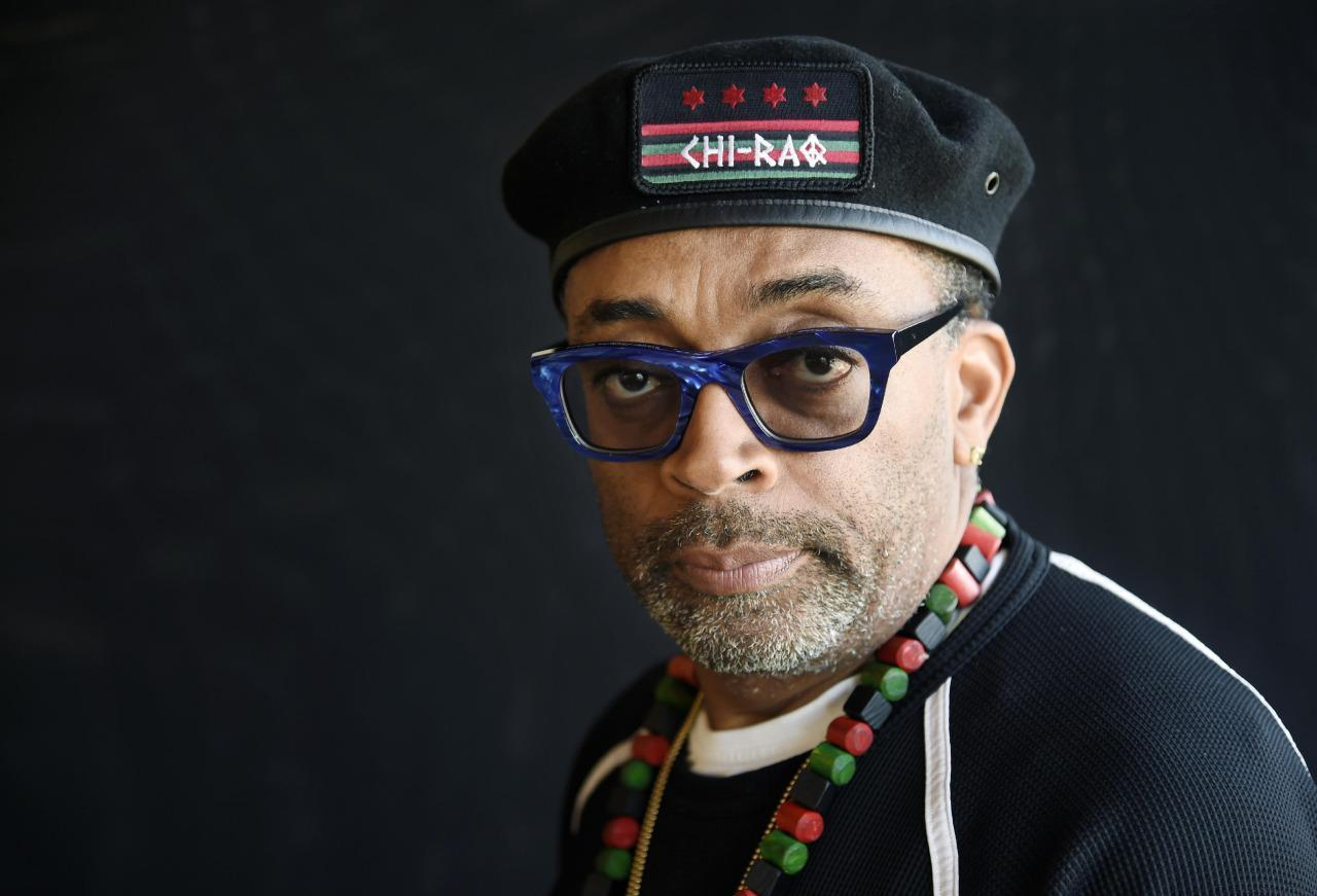 'Chi-Raq' Director Spike Lee Takes on Chicago's Plague of Violence and the Laquan McDonald 'Snuff Film'