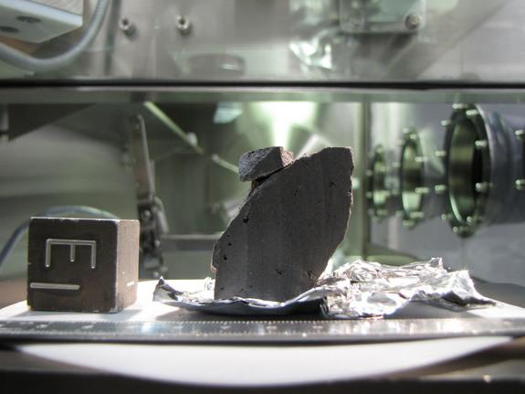 Misplaced Moon Rocks Found in Minnesota, More Still Missing