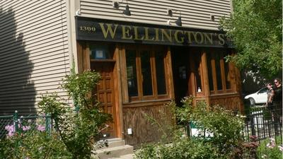 'Farmhouse's Little Sister' Heading to Former Wellington's in Lakeview