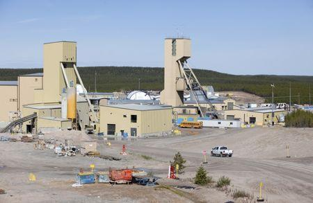 Cameco expects to report net loss for 2016, cut jobs at uranium mines