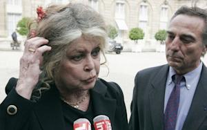 Brigitte Bardot Wants to Join Gerard Depardieu in Russia