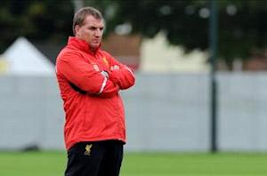 Mignolet and Reina rivalry will benefit Liverpool, says Rodgers
