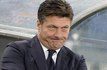 Walter Mazzarri appointed new Inter coach