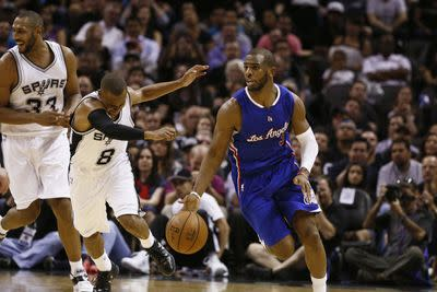 NBA playoffs schedule and results: Wizards, Cavs finish off sweeps, Mavs stay alive