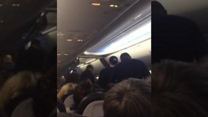 Flight Forced to Divert Because of Drunk Passenger Who Shouted: 'We Are All Going to Die!'
