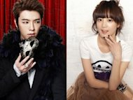 Dong-hae and Yoon Seung-ah to play couple