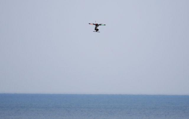 Nigeria wants to use drones to help save billions of dollars from oil theft